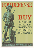 view For defense buy United States Savings Bonds and Stamps. Treasury Department. digital asset: For defense buy United States Savings Bonds and Stamps. Treasury Department