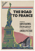 view The Road to France Starring Carlyle Blackwell and Evelyn Greeley ... A World Picture digital asset: The Road to France Starring Carlyle Blackwell and Evelyn Greeley ... A World Picture