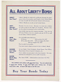 view All About Liberty Bonds... Buy Your Bonds Today. digital asset: All About Liberty Bonds... Buy Your Bonds Today