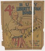 "view Buy 4th Liberty Loan Bonds ""As Ye Sow So Shall Ye Reap"". New York Sunday World. digital asset: Buy 4th Liberty Loan Bonds ""As Ye Sow So Shall Ye Reap"". New York Sunday World"