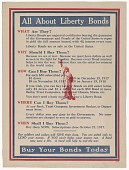 view All About Liberty Bonds- What Are They? Buy Your Bonds Today. digital asset: All About Liberty Bonds- What Are They? Buy Your Bonds Today