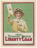 view 1918 Spring Drive Liberty Loan. digital asset: 1918 Spring Drive Liberty Loan