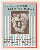 view I Have Never Seen My Daddy!... Pledge and Buy the Limit of W.S.S. Before June 28th. digital asset: I Have Never Seen My Daddy!... Pledge and Buy the Limit of W.S.S. Before June 28th