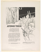 view Avenge Them! The Canadians Have Seen Their Own Men Crucified ... Buy Liberty Bonds With the Money You've Saved ... digital asset: Avenge Them! The Canadians Have Seen Their Own Men Crucified ... Buy Liberty Bonds With the Money You've Saved ...