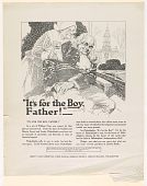 "view ""It's for the Boy, Father!"" ... digital asset: ""It's for the Boy, Father!"" ..."