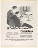 "view A ""Service Star"" in Your Pocket Book ... digital asset: A ""Service Star"" in Your Pocket Book ..."