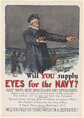 view Will You Supply Eyes for the Navy? Navy Ships Need Binoculars and Spy-Glasses ... U.S digital asset: Will You Supply Eyes for the Navy? Navy Ships Need Binoculars and Spy-Glasses ... U.S