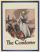 view The Comforter digital asset: The Comforter