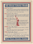view All About Liberty Bonds- What Are They?. digital asset: All About Liberty Bonds- What Are They?.