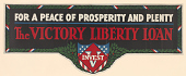 view For a Peace of Prosperity and Plenty the Victory Liberty Loan digital asset: For a Peace of Prosperity and Plenty the Victory Liberty Loan