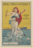 view Shall This Continue? Join the Navy ... digital asset: Shall This Continue? Join the Navy ...