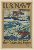 view U.S. Navy Help Your Country! Enlist in the Navy ... digital asset: U.S. Navy Help Your Country! Enlist in the Navy ...