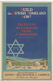 view Build the Jewish Homeland Now! PALESTINE RESTORATION FUND $ 3,000,000 (Second Installment) ... digital asset: BUILD the JEWISH HOMELAND NOW! PALESTINE RESTORATION FUND $ 3,000,000 (Second Installment) ...