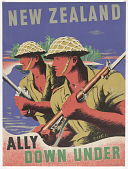 view New Zealand / Ally Down Under digital asset: New Zealand / Ally Down Under