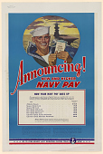 view Announcing! New and Higher Navy Pay ... digital asset: Announcing! New and Higher Navy Pay ...
