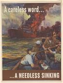 view A Careless Word a Needless Sinking digital asset: A Careless Word a Needless Sinking