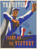 view The Dutch / Fight on to Victory digital asset: The Dutch / Fight on to Victory