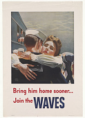 view Bring Him Home Sooner / Join the Waves digital asset: Bring Him Home Sooner / Join the Waves