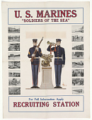 "view U.S. Marines ""Soldiers of the Sea"" ... digital asset: U.S. Marines ""Soldiers of the Sea"" ..."