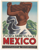 view For the Same Victory! Mexico digital asset: For the Same Victory! Mexico