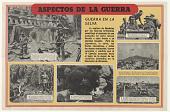 view ASPECTOS DE LA GUERRA GUERRA EN LA SELVA ... digital asset: ASPECTOS DE LA GUERRA GUERRA EN LA SELVA ...