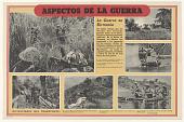 view ASPECTOS DE LA GUERRA La Guerra en Birmania ... digital asset: ASPECTOS DE LA GUERRA La Guerra en Birmania ...