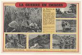 view LA GUERRE EN IMAGES La Guerre en Birmanie ... digital asset: LA GUERRE EN IMAGES La Guerre en Birmanie ...