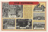 view War Pictorial Jungle War ... digital asset: War Pictorial Jungle War ...