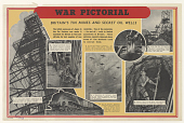 view War Pictorial Britain's Tin Mines and Secret Oil Wells ... digital asset: War Pictorial Britain's Tin Mines and Secret Oil Wells ...