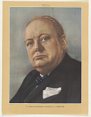 view Le Tres Honorable Winston S. Churchill digital asset: Le Tres Honorable Winston S. Churchill
