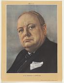 view O Snr. Winston S. Churchill digital asset: O Snr. Winston S. Churchill