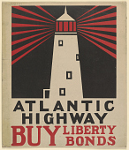 view Atlantic Highway- Buy Liberty Bonds. digital asset: Atlantic Highway- Buy Liberty Bonds