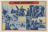 view War Pictorial 1- Women at Work ... digital asset: War Pictorial 1- Women at Work ...