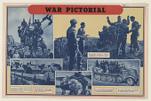 view War Pictorial / 1- A British Submarine Comes Home ... digital asset: War Pictorial / 1- A British Submarine Comes Home ...