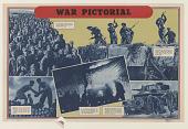 view War Pictorial 1- Italians Captured in Tunisia ... digital asset: War Pictorial 1- Italians Captured in Tunisia ...