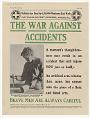 view Bulletins Are Read by 4,500,000 Workmen Each Week ... The War Against Accidents ... (January, 1918) digital asset: Bulletins Are Read by 4,500,000 Workmen Each Week ... The War Against Accidents ... (January, 1918)