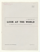 view A Preview of Look at the World the Fortune Atlas for World Strategy by Richard Edes Harrison ... Time Incorporated. digital asset: A Preview of Look at the World the Fortune Atlas for World Strategy by Richard Edes Harrison ... Time Incorporated