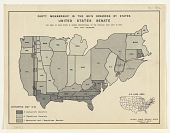 view Party Membership in the 80th Congress by States United States Senate ... digital asset: Party Membership in the 80th Congress by States United States Senate ...