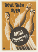 view Bowl Them Over / More Production digital asset: Bowl Them Over / More Production