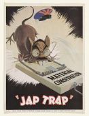 "view ""Jap Trap"". Douglas Aircraft Company. digital asset: ""Jap Trap"". Douglas Aircraft Company"