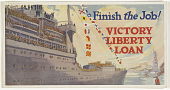 view Finish the Job! Victory Liberty Loan digital asset: Finish the Job! Victory Liberty Loan