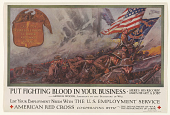 """view """"Put Fighting Blood in Your Business Here's His Record! Does He Get a Job?"""" ... digital asset: """"Put Fighting Blood in Your Business Here's His Record! Does He Get a Job?"""" ..."""