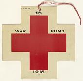 view 2nd War Fund 1918 digital asset: 2nd War Fund 1918