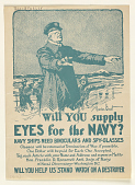 view Will You Supply Eyes for the Navy? Navy Ships Need Binoculars and Spy-Glasses ... U.S. Navy. digital asset: Will You Supply Eyes for the Navy? Navy Ships Need Binoculars and Spy-Glasses ... U.S. Navy