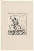 view Back Us Up! 3rd Liberty Loan. digital asset: Back Us Up! 3rd Liberty Loan