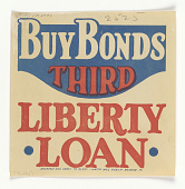 view Buy Bonds- Third Liberty Loan. digital asset: Buy Bonds- Third Liberty Loan
