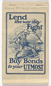 view Lend the Way They Fight--Buy Bonds to Your Utmost. digital asset: Lend the Way They Fight--Buy Bonds to Your Utmost
