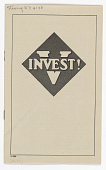 view V Invest! Victory Notes a Victory Note is a Short-Time Liberty Bond ... digital asset: V Invest! Victory Notes a Victory Note is a Short-Time Liberty Bond ...