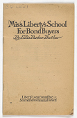 view Miss Liberty's School for Bond Buyers by Ellis Parker Butler ... digital asset: Miss Liberty's School for Bond Buyers by Ellis Parker Butler ...