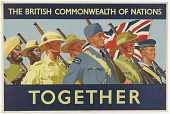 view The British Commonwealth of Nations / Together digital asset: The British Commonwealth of Nations / Together